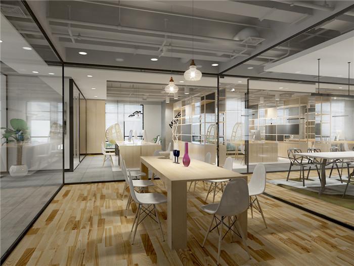 会议室怎么装修会显得更有档次