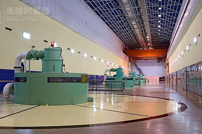 成都工装公司-厂房装修设计细节注意事项