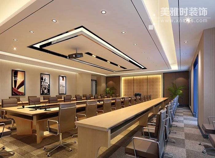 成都厂房办公室装修设计多少钱一平,厂房办公室装修要点