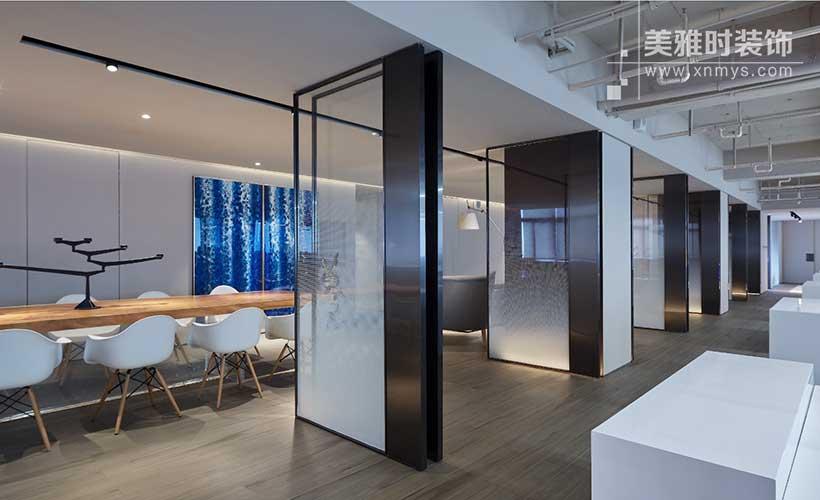 成都成华区280平办公室空间装修设计多少钱?