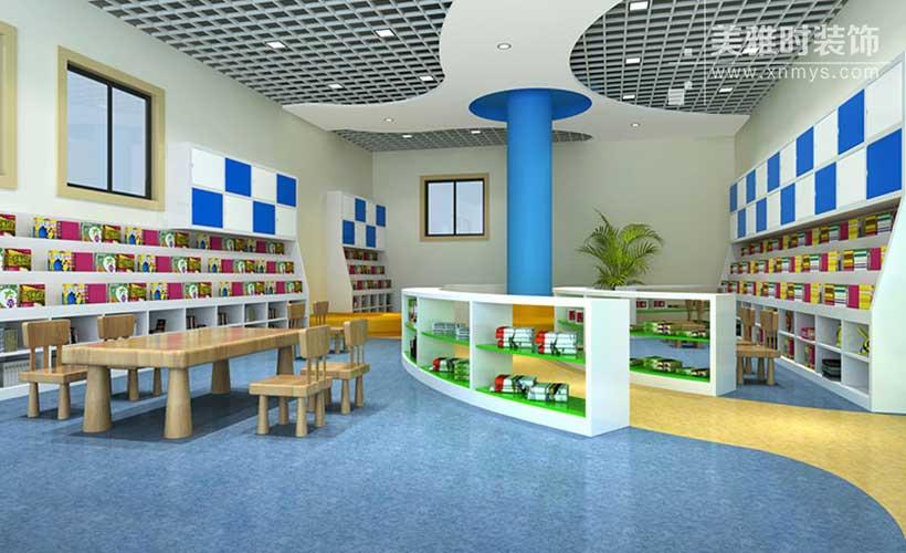 专业的幼儿园设计要注意哪些原则?