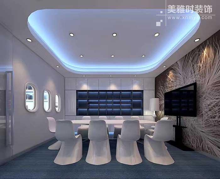 当下受欢迎的电商办公室装修怎么设计?有哪些注意点