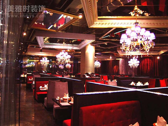 成都专业餐厅设计公司-打造独具竞争力的餐厅
