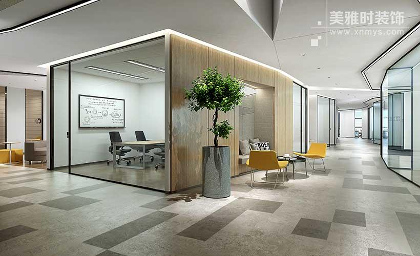成都办公室装修设计公司-办公室装设计要点有哪些?