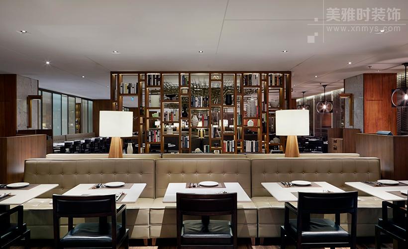 餐厅的设计和装修有哪些要点