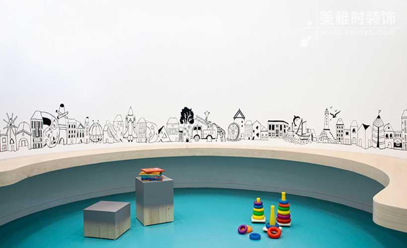 成都幼儿园装修要求有哪些 幼儿园地面怎么选择